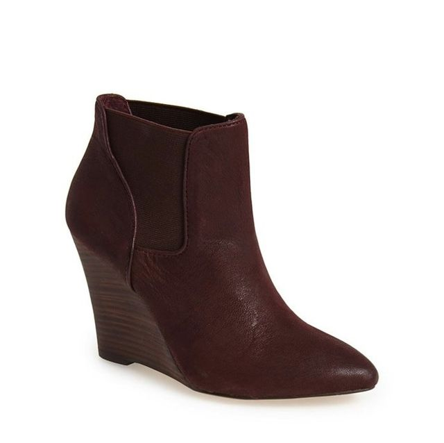Sole Society Shade Bootie