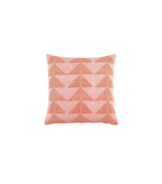 John Robshaw Peak Decorative Pillow
