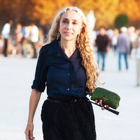 Franca Sozzani