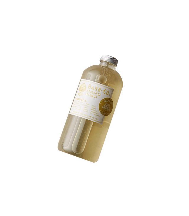 Barr-Co. Liquid Soap