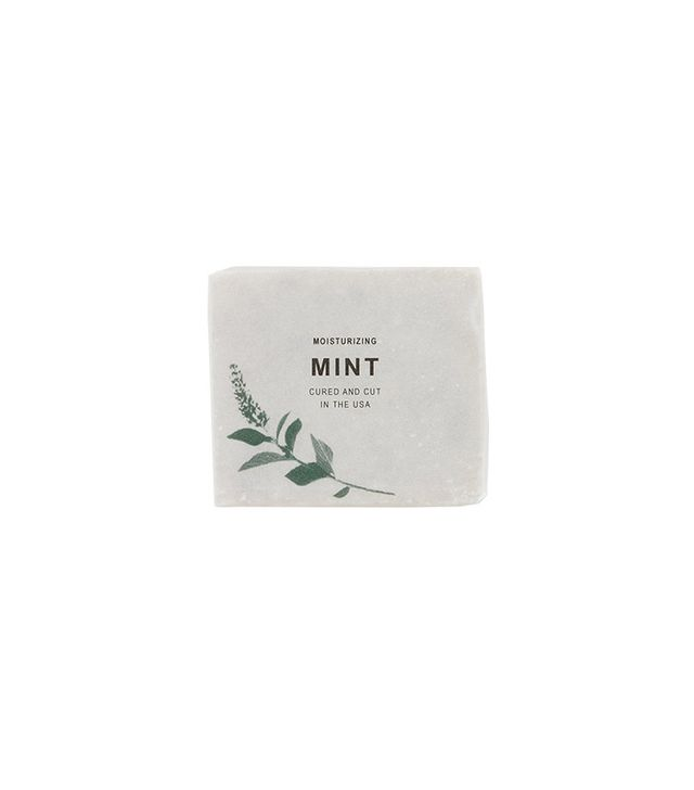 Terrain Mint Duo Soap