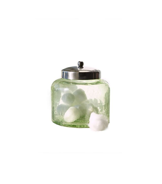 Urban Outfitters Sea Glass Jar