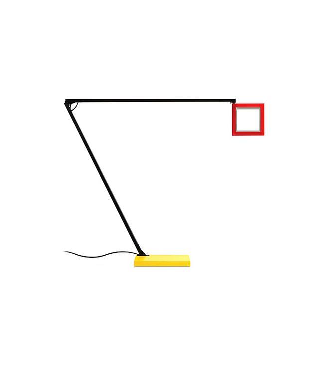 Robert Sonneman and Peter Polick Quattro Task Lamp