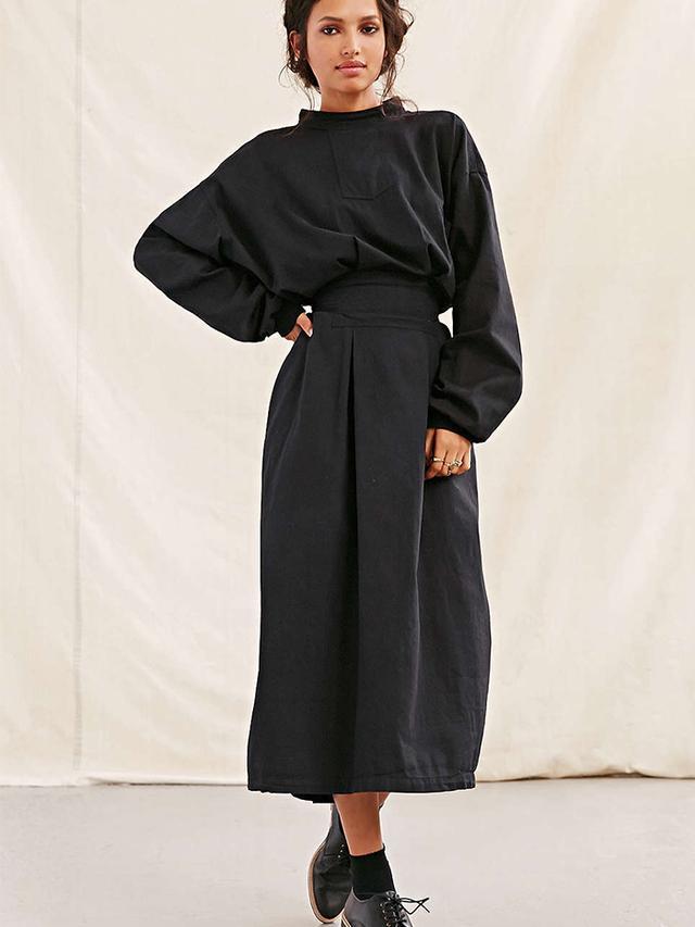 Urban Renewal Vintage Doctor Dress