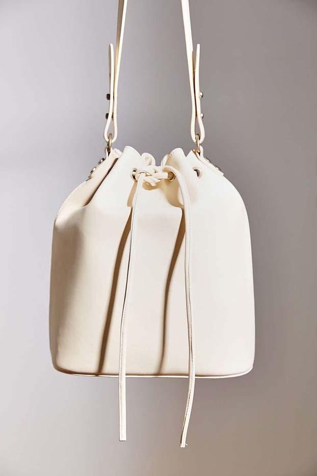 Cooperative Structure Bucket Bag