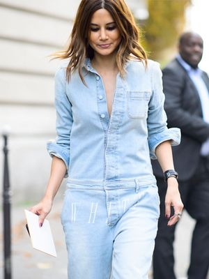 Why Jumpsuits Are the Answer to All Your Wardrobe Woes