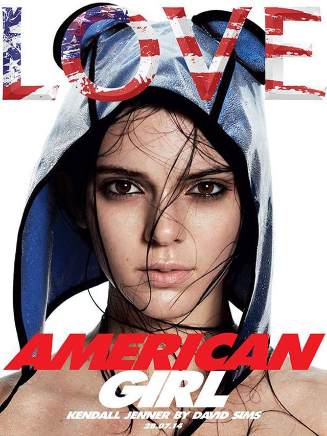 Find Out Why Kendall Jenner May Be the Biggest Supermodel Yet