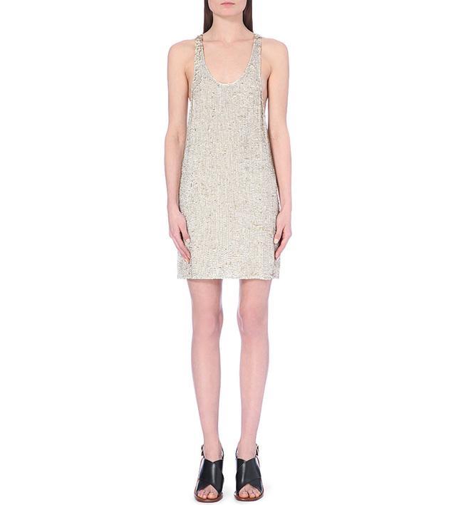 3.1 Phillip Lim Sequined Dress