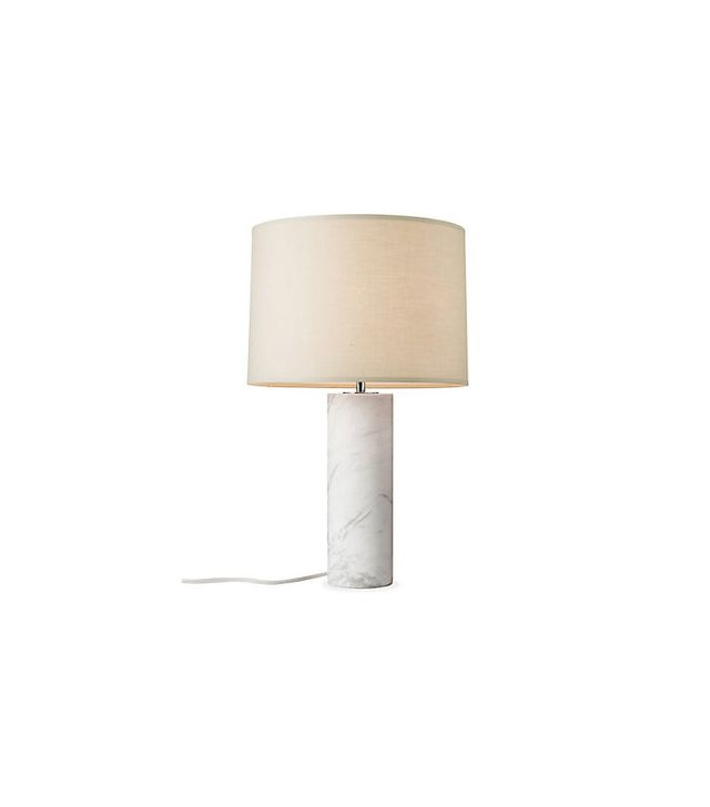 Room & Board Ionic Table Lamp