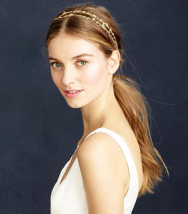 Jennifer Behr Alyssa Headwrap