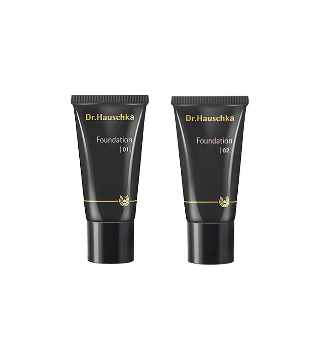 Dr. Hauschka Foundation