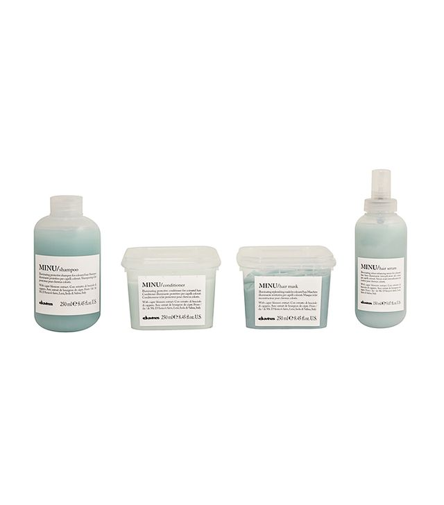 Davines Minu Collection
