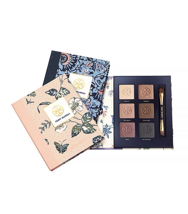 Tory Burch Eye Shadow Palettes