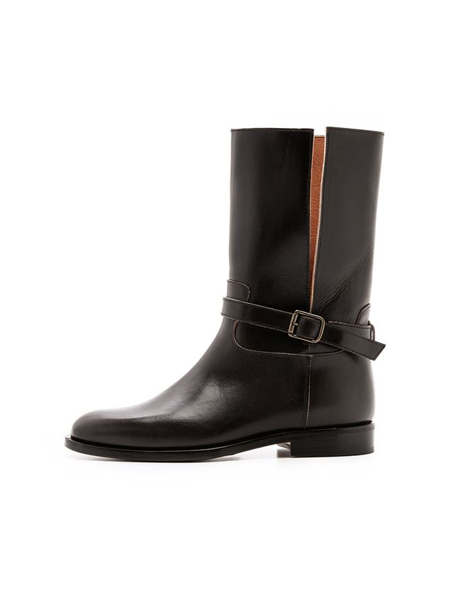Maison Martin Margiela Split Shaft Boots