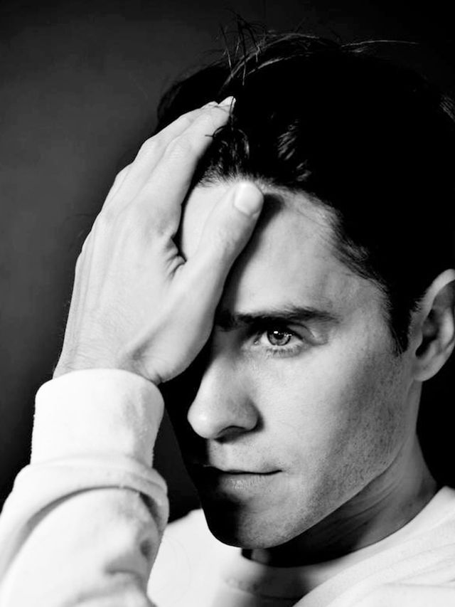 Cue the Tears: Jared Leto Cut His Famous Flowing Hair