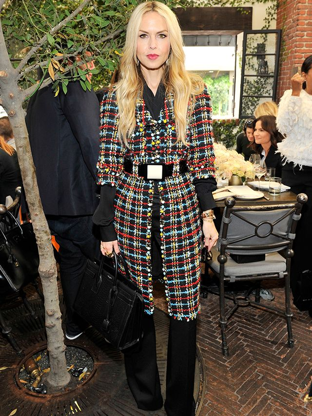 Rachel Zoe's Favorite Things Can Now Be Delivered to Your Door