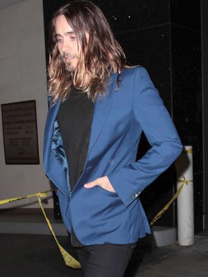15 Reasons Jared Leto Should Be Every Woman's Style Icon