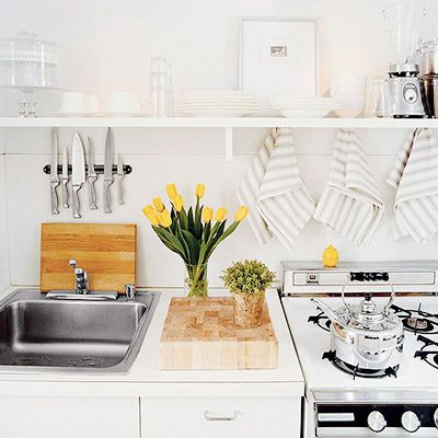 Renting? These 30 Kitchen Upgrades Will Transform Your Space