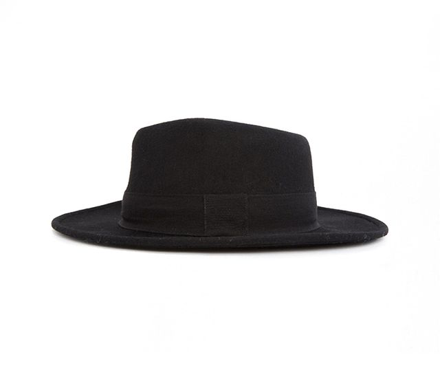 Whistles Felt Fedora Hat