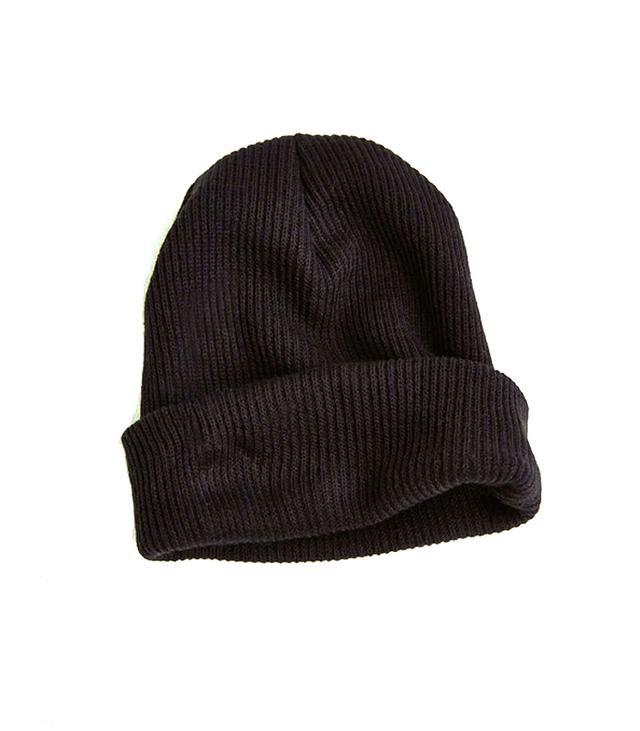 BDG Cuffed Rib-Knit Beanie