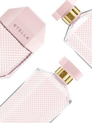 This Spring Perfume Is Inspired by an English Rose