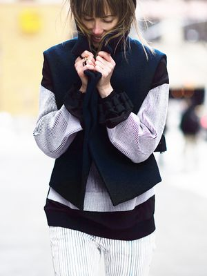 17 Key Pieces You Can Wear in ANY Season (Really)