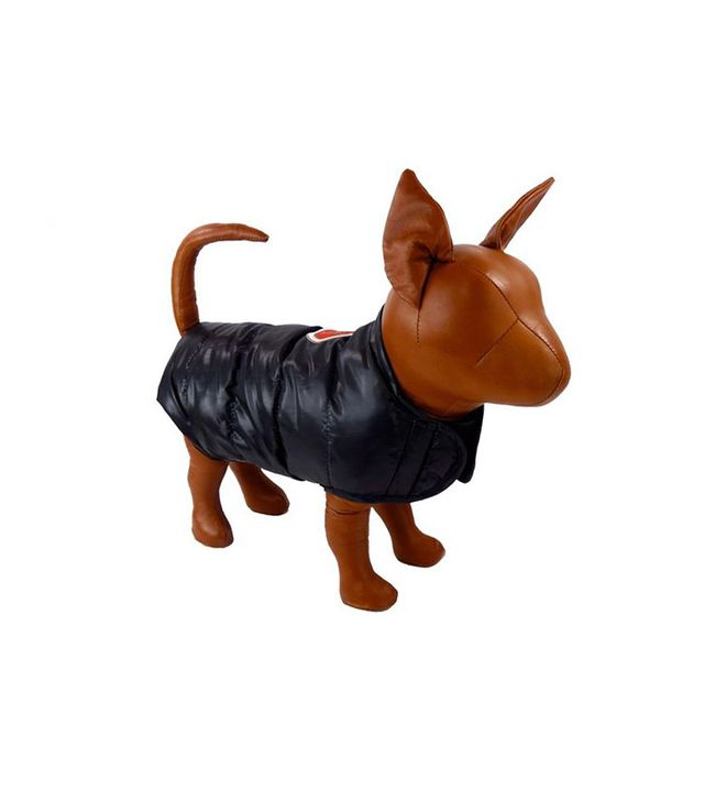 Hartman & Rose Featherlight Packable Down Dog Coat