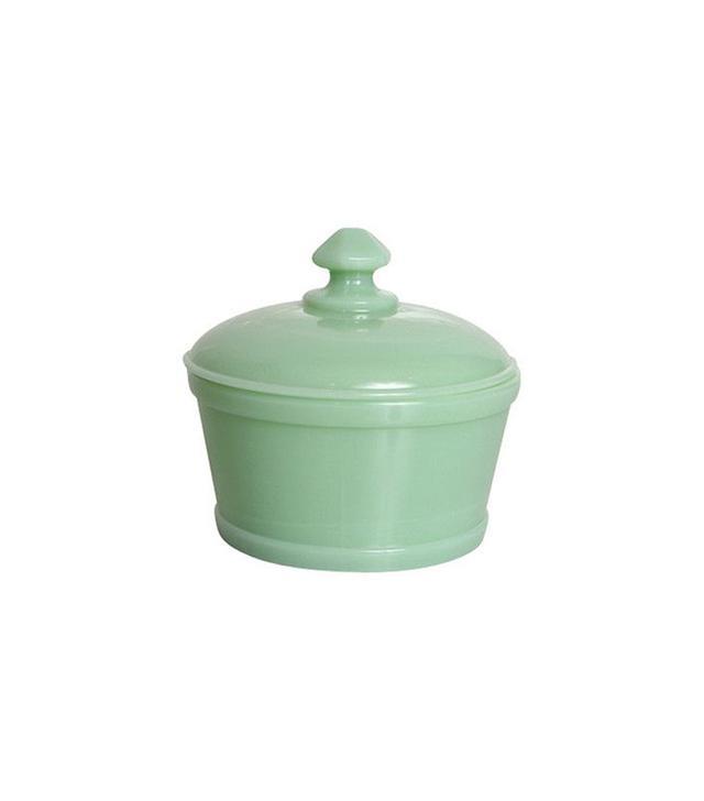 Mosser Jadeite Sugar Bowl