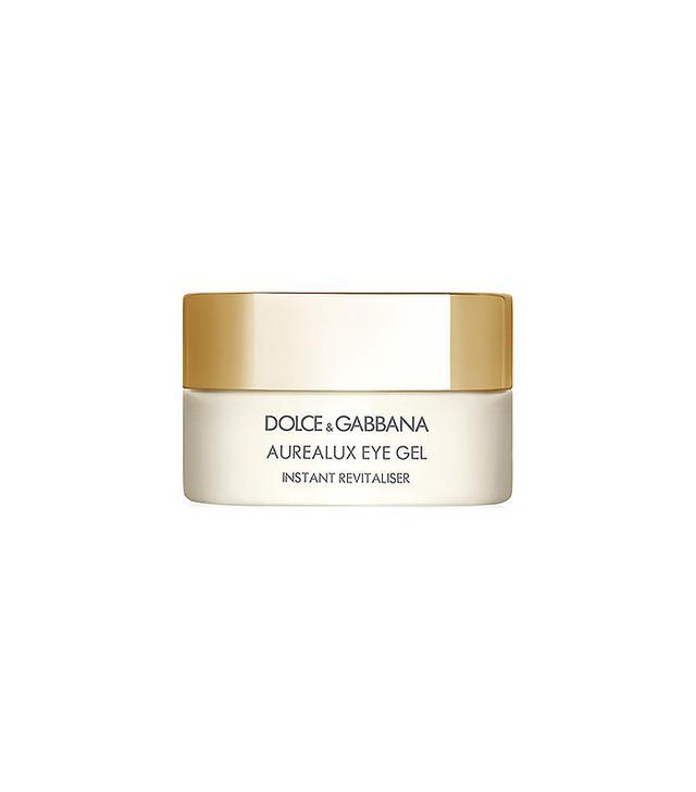 Dolce & Gabbana Aurealux Eye Gel
