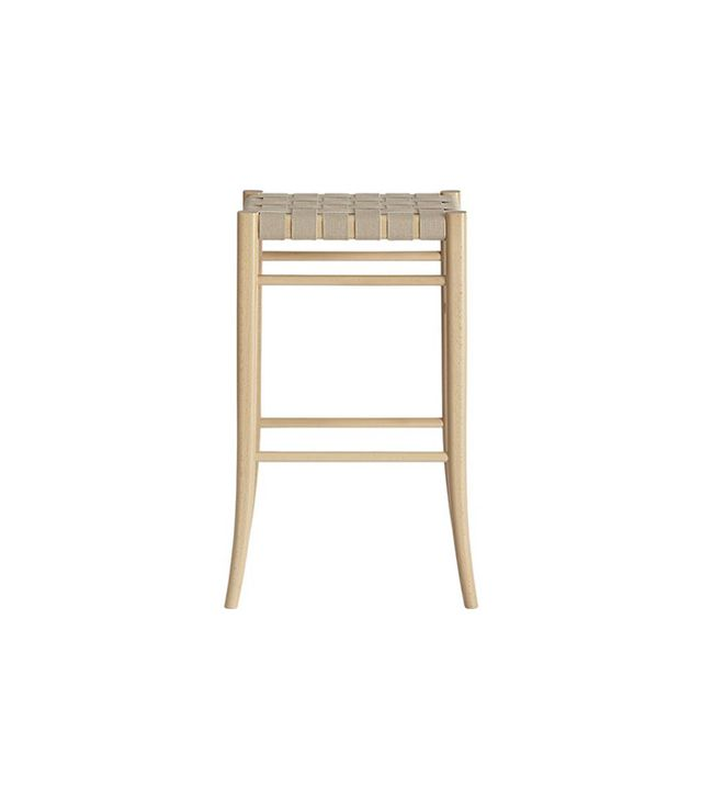 Crate & Barrel Oslo Bar Stool