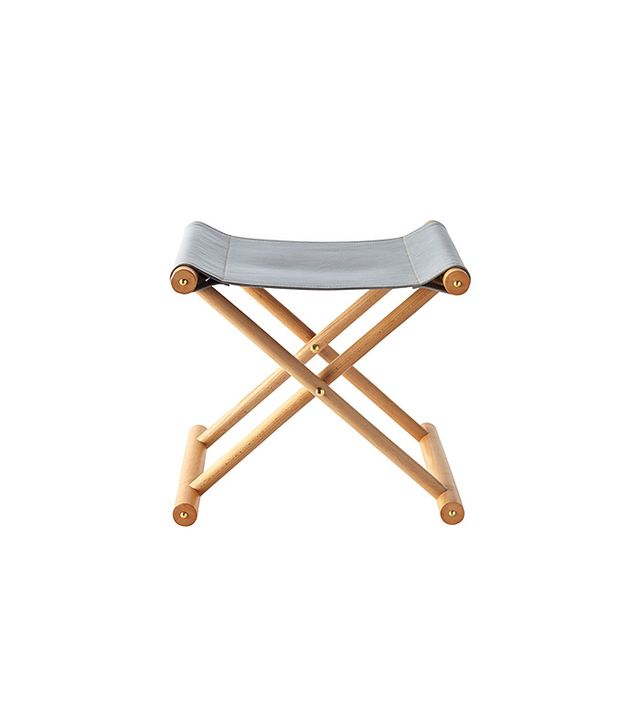 Serena & Lily Cooper Campaign Stool