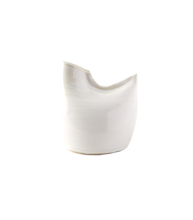 Eric Bonnin Ceramics Bird Vase Medium