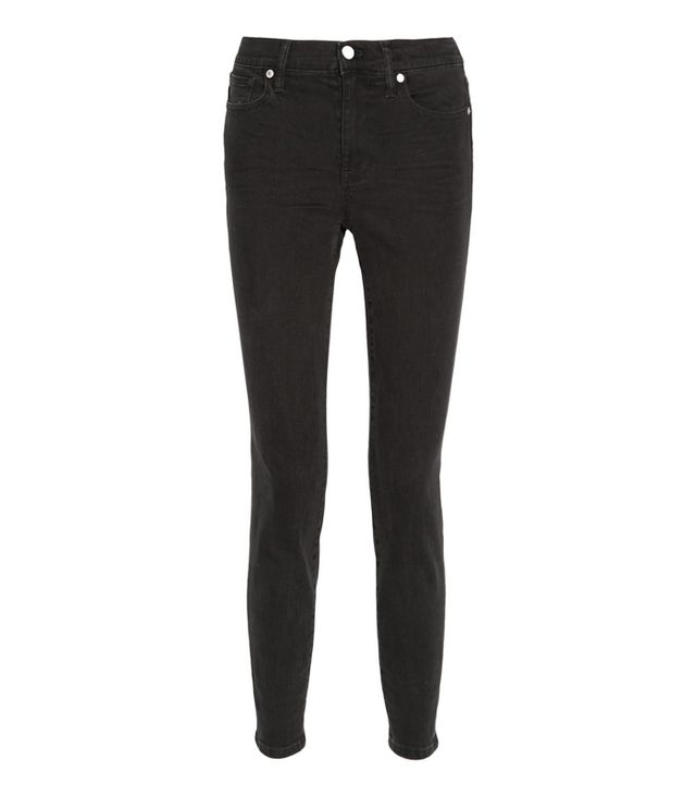Madewell The High Riser Skinny Jeans