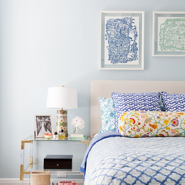 Quiz: What Colour Should You Paint Your Bedroom?