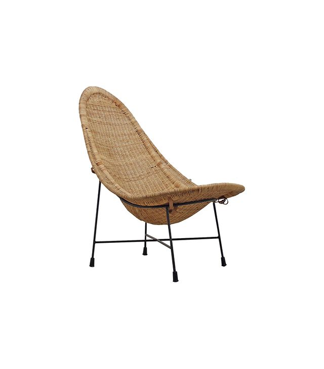 Kerstin Hörlin-Holmquist Easy Chair
