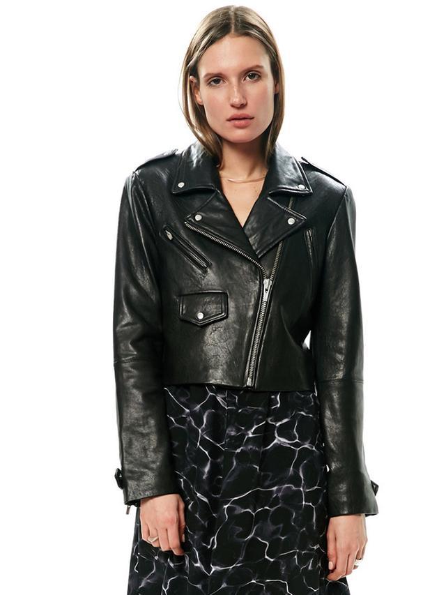 Veda Punch Jacket