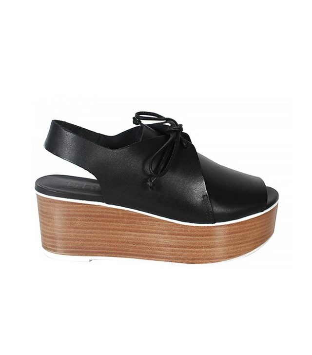Tibi Malone Sandals