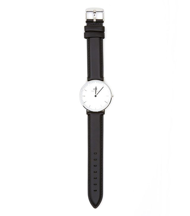 Daniel Wellington Classic Shieffield Watch