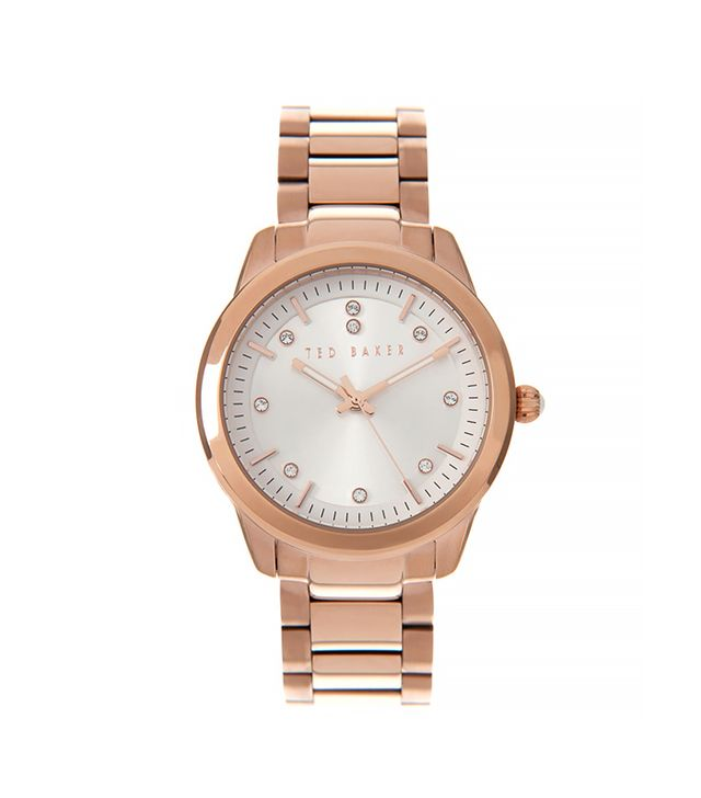 Ted Baker Pearl Face Watch