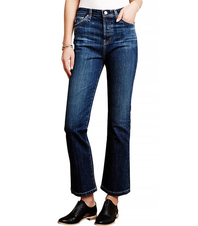 Alexa Chung for AG Revolution Boyfriend Jeans