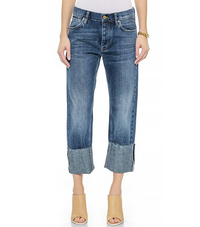 MiH The Phoebe BF Jeans
