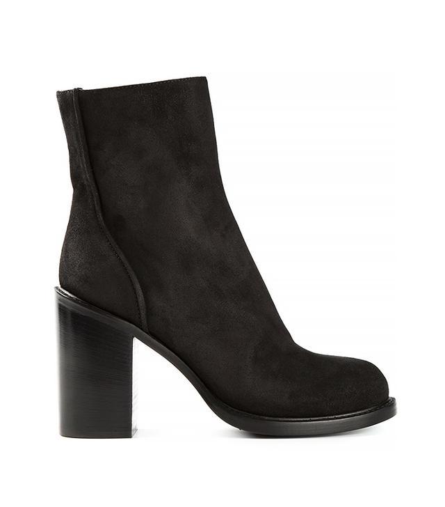 A.F. Vandevorst Ankle Boots