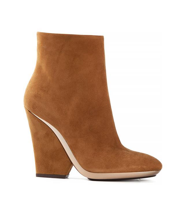 L'Autre Chose Heeled Ankle Boots
