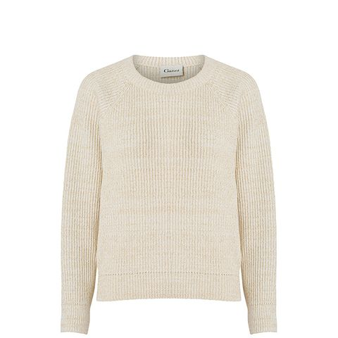 Uma Sweater in Golden