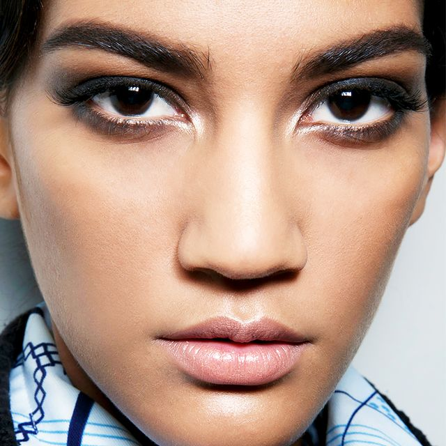 The Solution for Creasing Eye Shadow That Makeup Artists Swear By