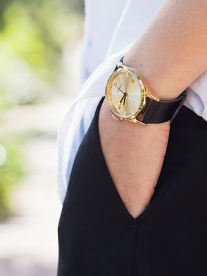 Don't Forget! Spring Forward With These 15 Stylish Watches