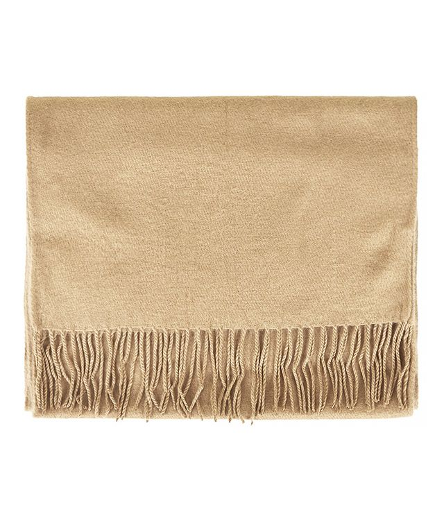 Topshop Super-Soft Brushed Scarf