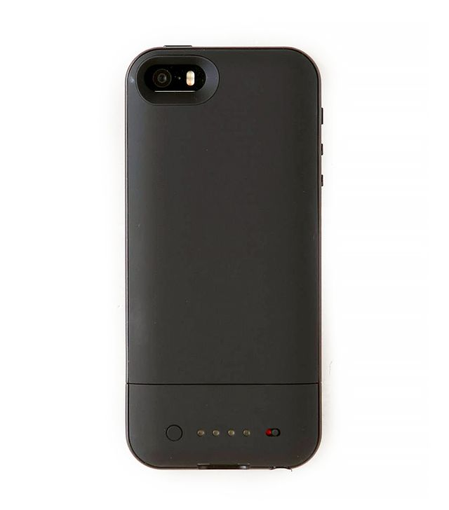 Mophie Juice Pack Air iPhone 5s/5 Case in Black