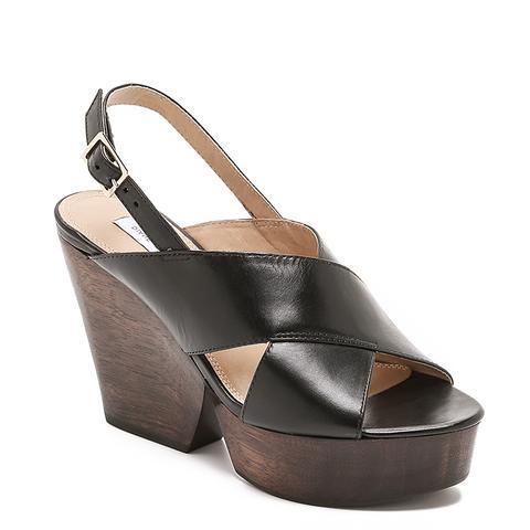 Liberty Slingback Platform Sandals