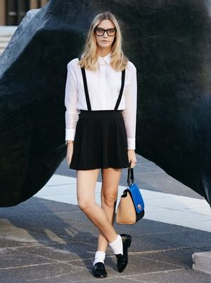 9 Cool Looks That Will Have You Rethinking Suspenders